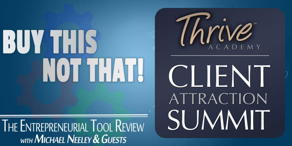 Client Attraction Summit